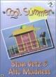Stan Getz DVD